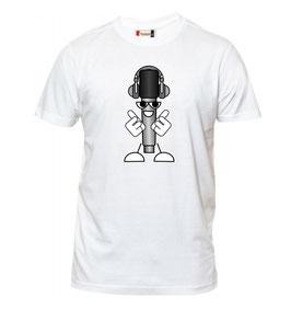 Blije microfoon