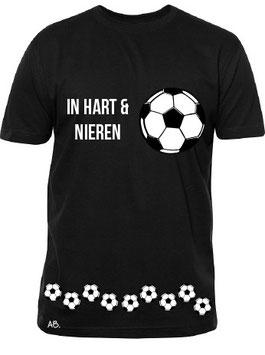 Voetbal in hart en nieren