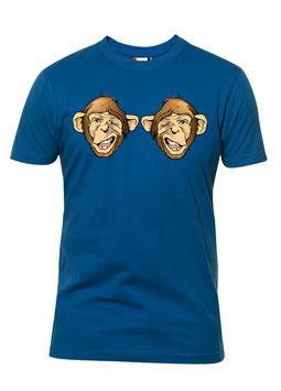 Tweeling aap