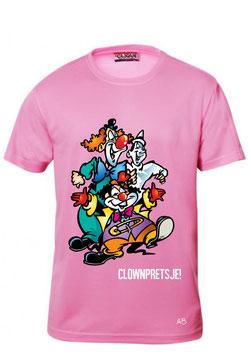 Clownpretsje