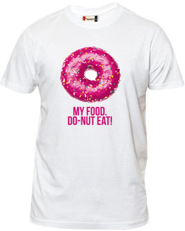 Do-nut eat