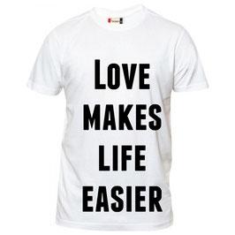 LOVE MAKES