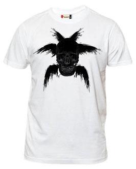 Vogel schedel