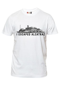 I escaped Alcatraz