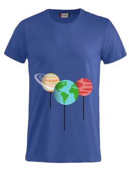 Planeet lolly