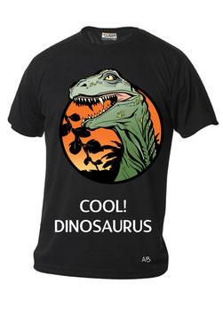 Cool dinosaurus
