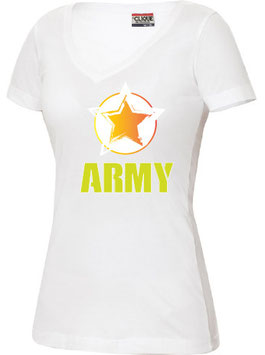 Army vrouw