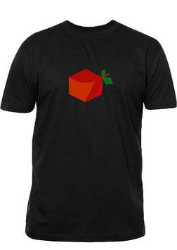 Kubistische appel