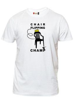 Chair Flipping Champ