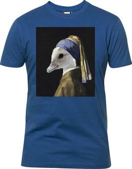 eend met de parel