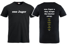 One Jager