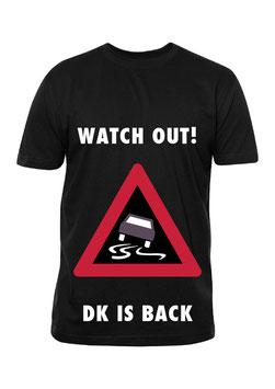 DK is back