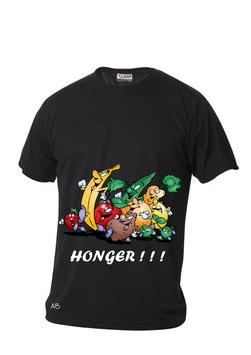 Honger 2