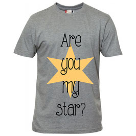 Are you my star