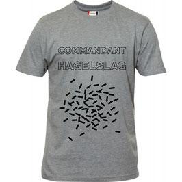 Commandant Hagelslag
