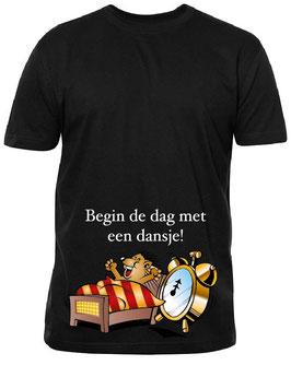 Dansje