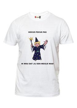 Hocus Pocus Pas