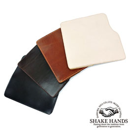 SHLW-uno【Saddle Pull Up Leather】