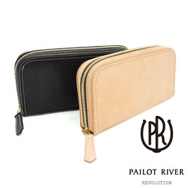 パイロットリバー/PAILOT RIVER ロングウォレット LP-MILLION-PRGG
