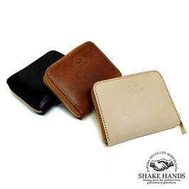 SHCW-tre【Saddle Pull Up Leather】