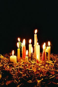 Kerzen 9