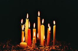 Kerzen 1