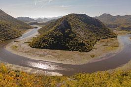 Montenegro Nationalpark Skutarisee - Skadarsee 2