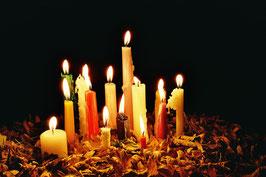 Kerzen 8