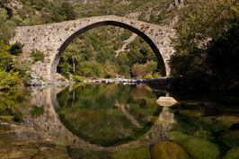 Brücke in Korsika 1