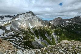 Fil de Cassons 4 - Glarner Alpen