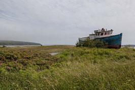 Schiffswrack Nova Scotia 1