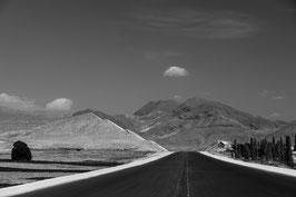 Strasse Aserbaidschan