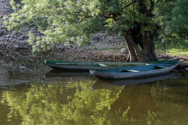 Zwei Boot - Montenegro