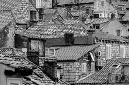 Über den Dächern von Dubrovnik 1