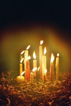 Kerzen 3