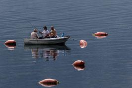 Fischerboot Montenegro 1