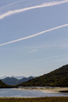 Montenegro Nationalpark Skutarisee - Skadarsee 11