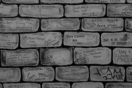 Mauer Belfast 2