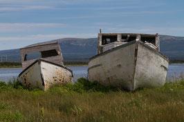 Schiffswrack Newfoundland 2