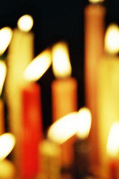 Kerzen 4