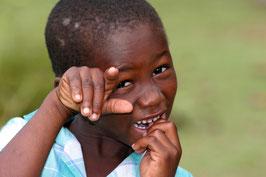 Suriname-Junge 1