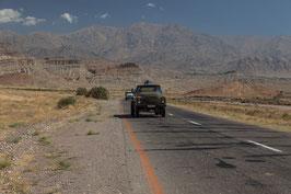 Unterwegs in Nakhchivan 2 / Aserbaidschan - Azerbaijan