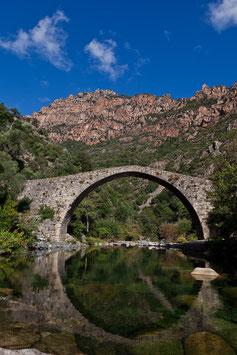 Brücke in Korsika 2