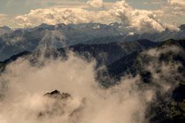 Fil de Cassons 1 - Glarner Alpen