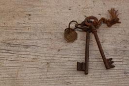 Schlüssel 2