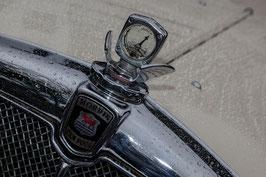 Oldtimer Detail 8