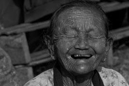 Frau Myanmar/Burma 3