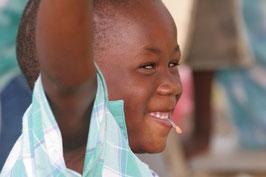 Suriname-Junge 2
