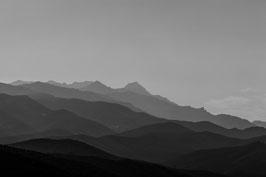 Silhouetten Korsika 1