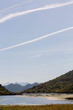 Montenegro Nationalpark Skutarisee - Skadarsee 10